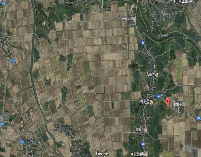 青森県_小形風力発電所132号_位置画像