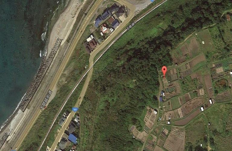 青森県_小形風力発電所27号_位置画像