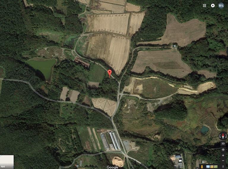 青森県_小形風力発電所316号_位置画像