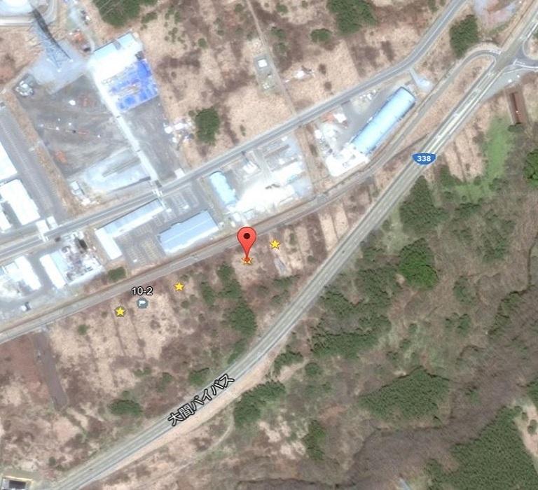 青森県_小形風力発電所335号_位置画像