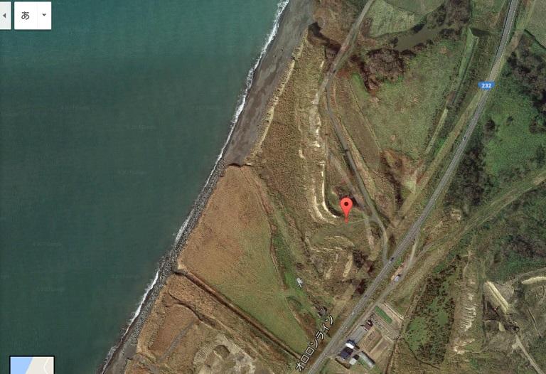 北海道_小形風力発電所462号_位置画像